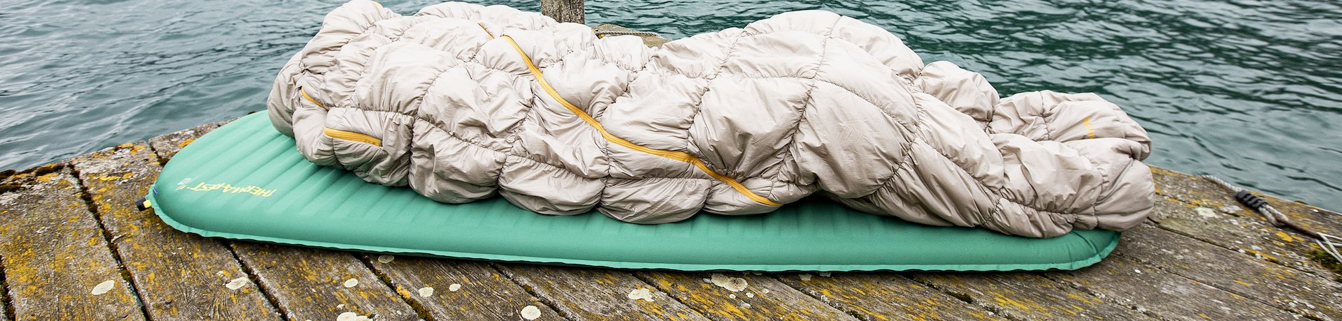 VAUDE Meglis Eco 700 SYN Sleepingbag