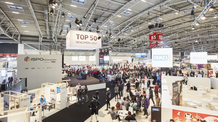 At the ISPO Munich 2018, ISPO Brandnew will be hosting the best startup for the 30th time. We show previous winners.