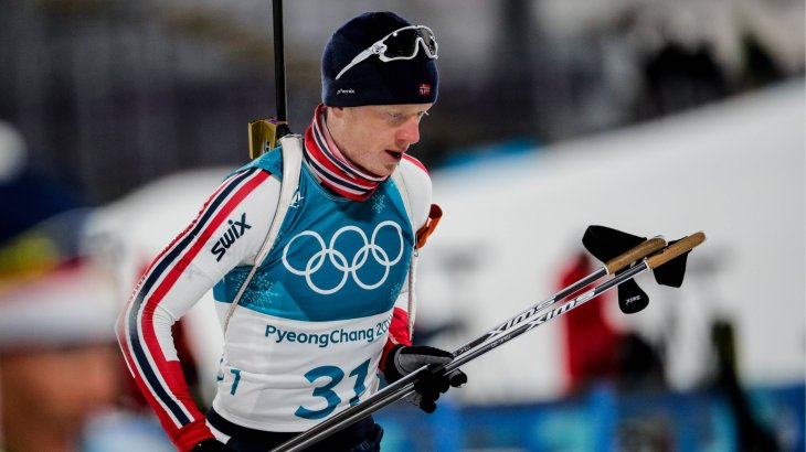6) Johannes Tingnes Bö, 166.400 Instagram followers: With his 25 years still young in his sport biathlon is the Norwegian Johannes Tingnes Bö. He has always been one of the greatest talents of his sport. At the Olympic Winter Games 2018 he became Olympic champion in singles. He's also triple world champion.