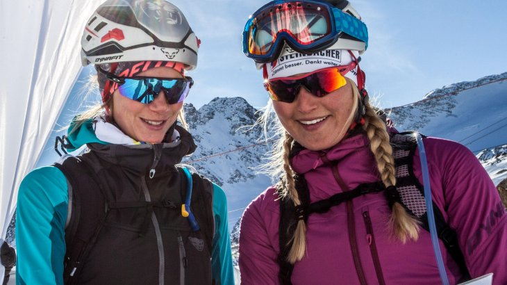 In addition to the added information value, the educational trails also have advantages for piste users: With less tourers with beginner skills on the edge of the pistes they are much safer.