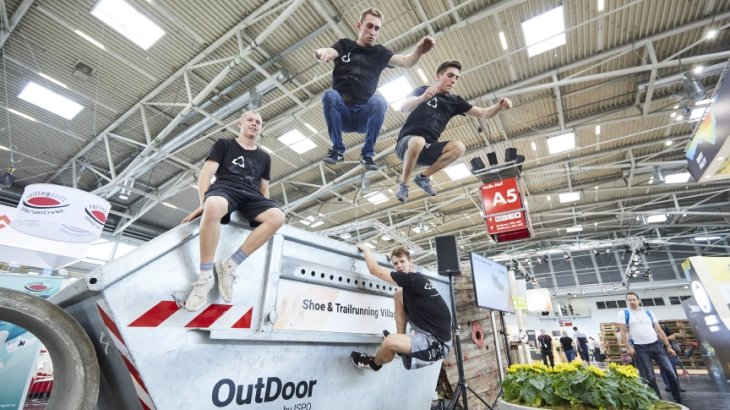 OutDoor by ISPO 2019 - Highlights 3. Tag