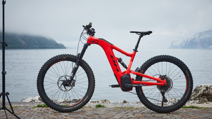 Brose S Mag Bikes