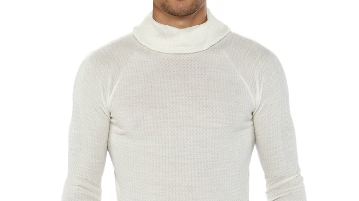 MERINO-AIR BASELAYER von Patagonia