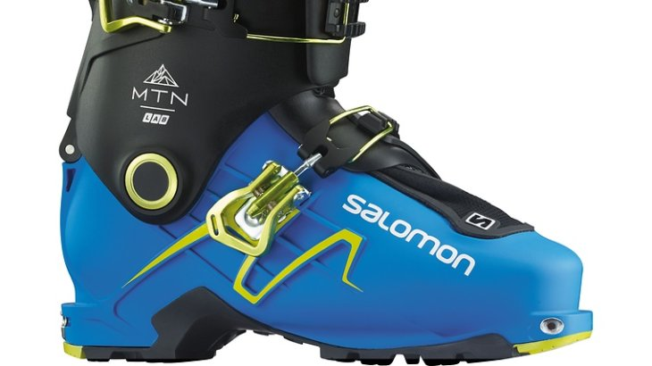 Salomon MTN LAB Freeride & Touring Boots