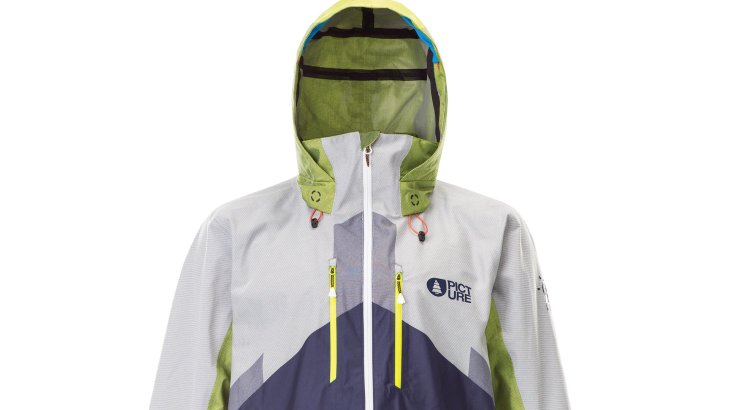 Picture Organic Clothing – Eno 2.0 Jacket