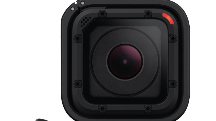 GoPro – HERO4 Session