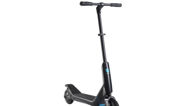 Citybug – E-Scooter