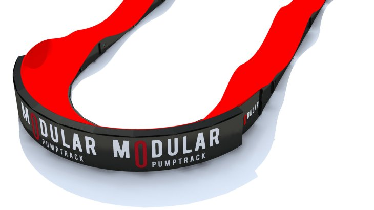 m0dular – Pumptrack