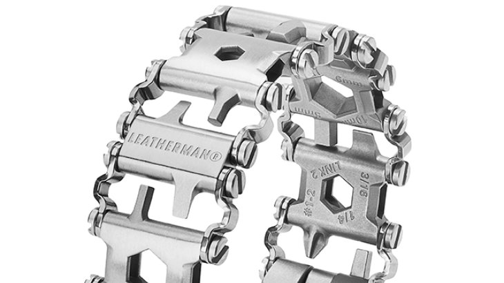 Leatherman – TREAD