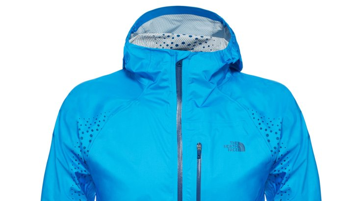 The North Face – Flight Series Fuse Jacket