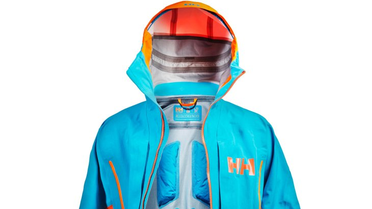 Helly Hansen – Elevation Shell Jacket