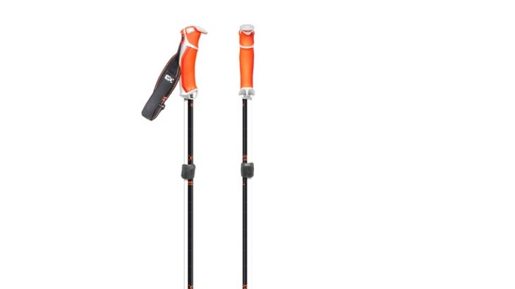 G3 GENUINE GUIDE GEAR – VIA CARBON TOURING POLE