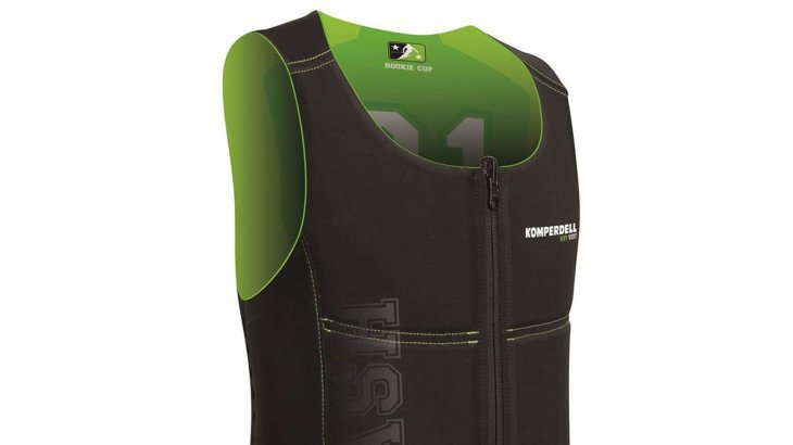 KOMPERDELL – BALLISTIC VEST JUNIOR