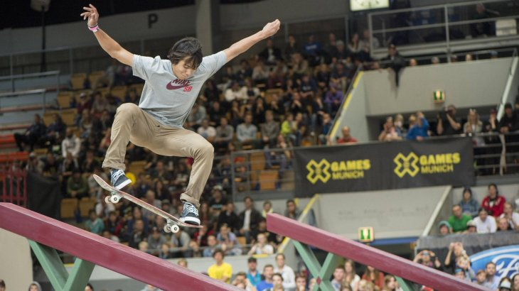 Sean Malto is the crowd favorite of the SLS: in 2014 and 2015 he was almost permanently sidelined due to injuries, but now the American is back.