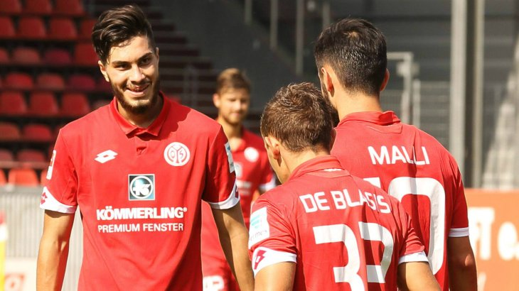 Plastic manufacturer Kömmerling is focusing on FSV Mainz 05 to increase its name recognition. Cost point: 4.5 million euros per year.