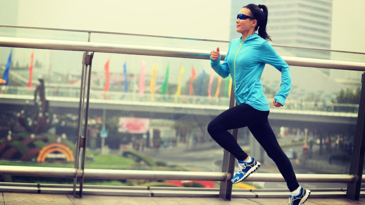 Running is the sport in China. For this reason Running holds huge opportunities for european manufacturers of running clothes. The number of participants in running events rises every year.