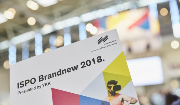 Which startup will get the sports business off the ground with its product? Once again, ISPO Brandnew presented innovative newcomers and their creative products at the ISPO Munich.