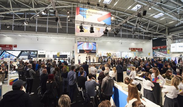 On the occasion of its 30th anniversary at ISPO Munich, the ISPO Brandnew Area attracted thousands of visitors once again.