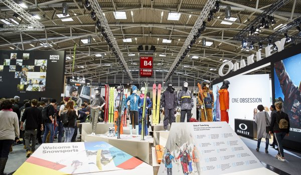 Snowsports is the name of the segment in Halls B2 to B6 of the ISPO Munich 2018, which brings skiing and snowboarding together again and creates synergies with all other winter sports.