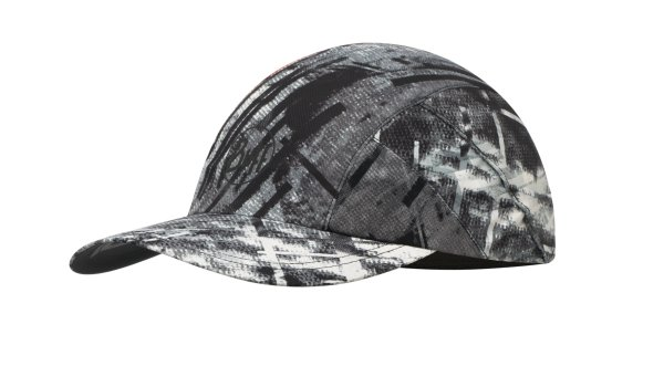 Pro Run Cap City Jungle Grey