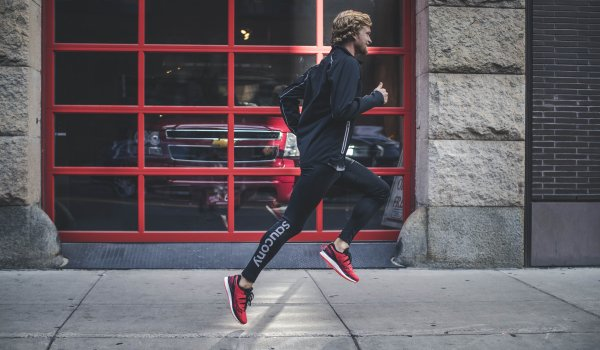 Aktueller Laufschuhtest RUNNER'S WORLD