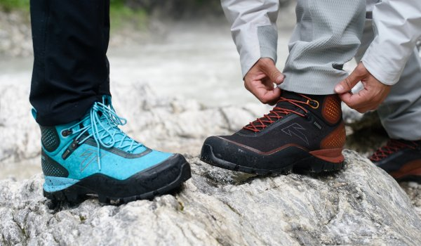 f8dac4d539 The extremely robust Forge S mountain boot from Tecnica gets alpine  climbers to their destination safely