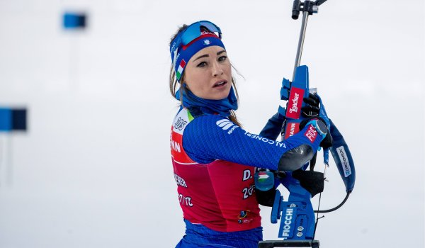 3) Dorothea Wierer, 284,900 Instagram followers: Most successful woman among the Nordic athletes in social networks is Dorothea Wierer. The Italian has been part of the top athletes of the World Cup for years, but she is still waiting for a big title. Maybe in the new season?