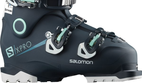 The Salomon WMN X Pro 80 Boat
