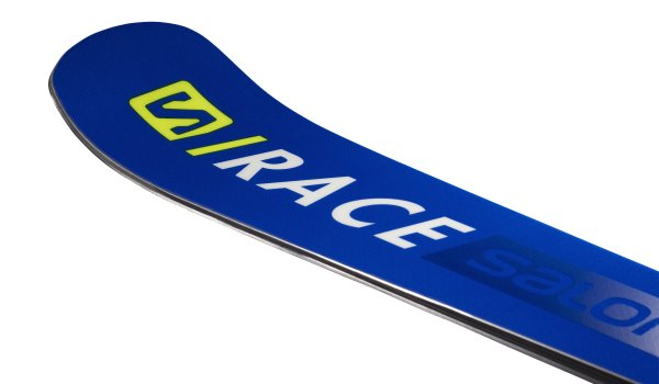 The new Salomon S/Race Ski
