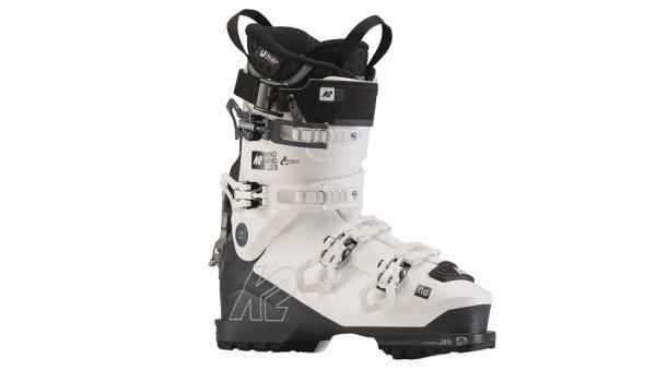 The new K2 boot Mindbender 110 for women