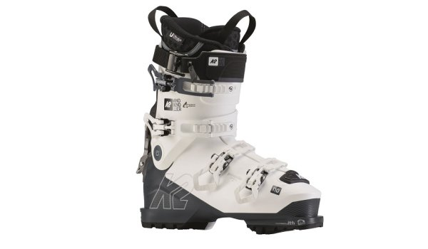 The new K2 boot Mindbender 110 for women