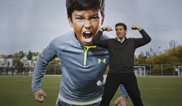 4. Under Armour: 7.02 million Follower Under Armour CEO Kevin Plank is notorious for his rousing and megalomaniac performances. The Baltimore-based company does not spill over on Instagram either, as the more than 7 million followers for the brand founded in 1996 prove.