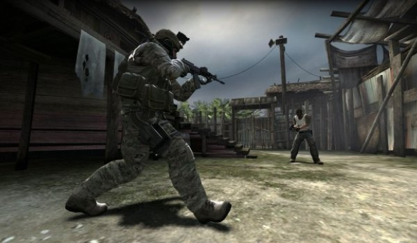 Counter-Strike Global Offensive (CS:GO) is the fourth game in the Counter-Strike series and with 28,146,844 streaming hours is one of the top 10 popular games on Twitch. In the online tactic shooter, two teams play against each other on a limited map.