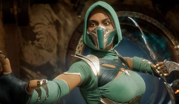Mortal Kombat 11 is a combat game developed by NetherRealm Studios and Warner Bros. Interactive Entertainment. It is already the eleventh sequel of the Mortal Kombat series and was released on April 23, 2019. With 9,632,486 streamed hours it occupies 10th place on Twitch.