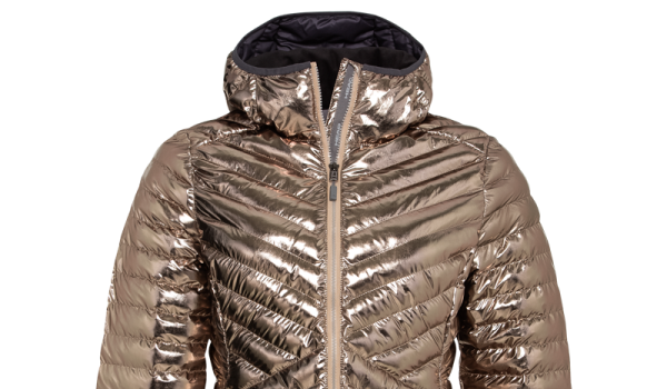 The Prima Jacket from HEAD Sportswear's Ski Line 20/21
