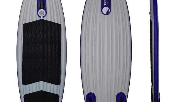 TRIPSTIX inflatable surfboards