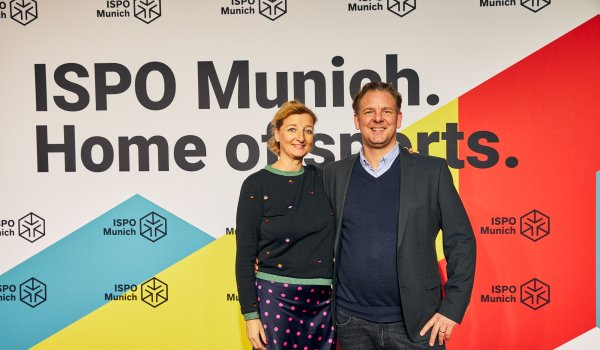 Nadine und Marcus Myer (Owners, FORCE OF DISRUPTION GmbH)