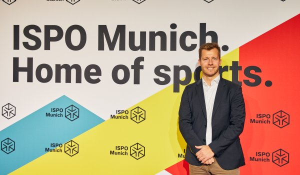 Christoph Menke (Director Sales & Operations DMEXCO)