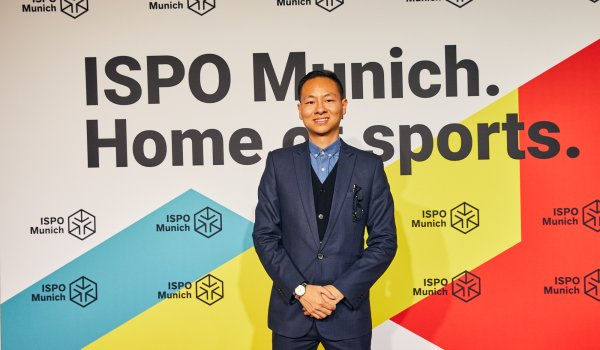 Danny He (Senior Project Manager Messe München Shanghai)