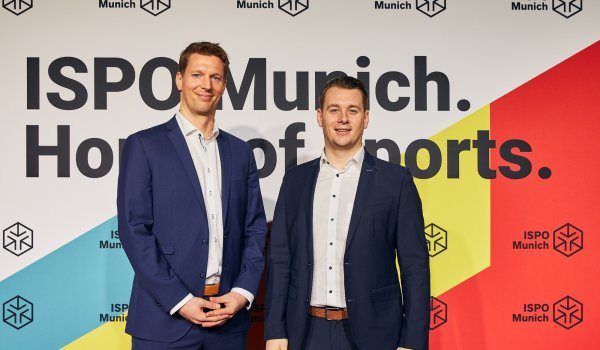 Giuseppe Lumia (Team Lead Sales Wirecard Technologies GmbH), Sebastian Kliesch (Marketing Manager Wirecard Technologies GmbH)