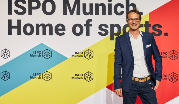 Stefan Taft (Head of Marketing Maier Sports GmbH)