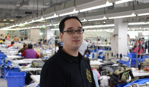CSR expert Prof. Dr. Nick Lin-Hi looks at the working conditions at KTC.