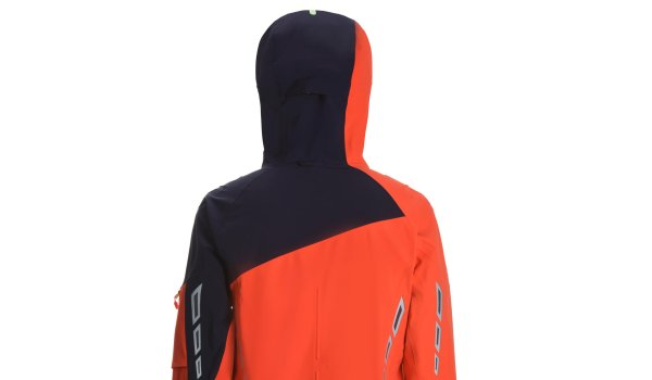 Kailas – 'Invader' Smart Skiing Jacket