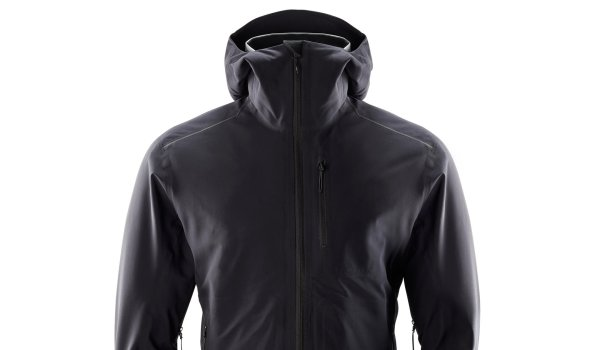 UVU – The UVU +40/ -40 Race Waterproof Jacket