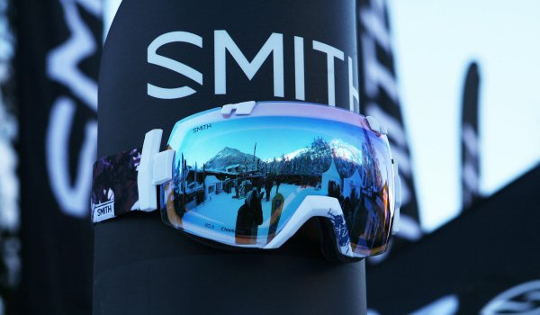 Smith, I/OX Chroma Pop Goggle.