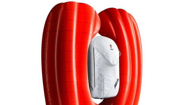 ABS Avalanche Airbag – P.RIDE