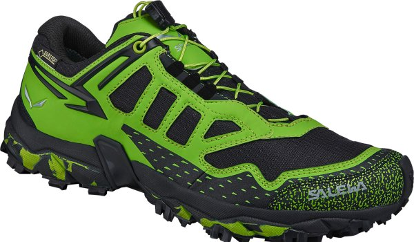 SALEWA – ULTRA TRAIN GTX