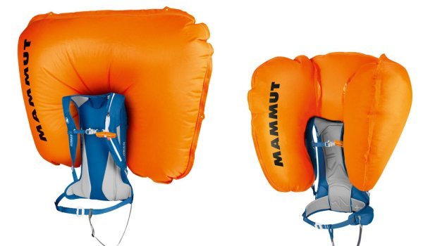 Mammut Removable Airbag System 3.0
