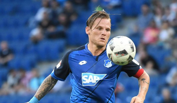 Software company SAP and 1899 Hoffenheim are making common cause together until 2020. The jersey sponsorship costs 5 million euros per year.