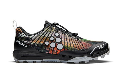Craft OCR X CTM running shoe for
